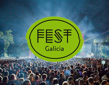 Marca Fest Galicia