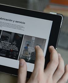 A publicación dixital