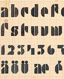 Portada Tipografía xeométrica-Josef Alberts (uqui)