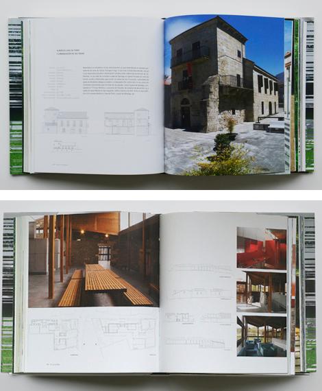 Interior2 Arquitecturas no Camiño (uqui)