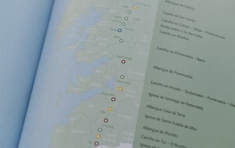 Mapas Arquitecturas no Camiño (uqui)