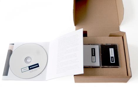 CD caixa Asuntos Internos (uqui)