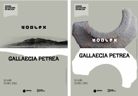 Carteis Gallaecia, Geología e Roma (uqui)