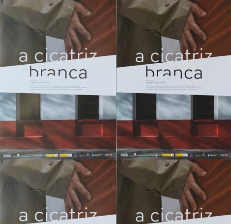 Cartel da Cicatriz Blanca, por Uqui.net