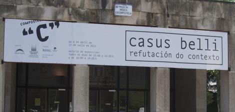 Fachada de Casus Belli (uqui)