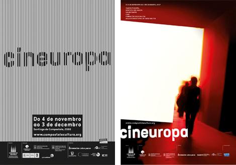 Carteis Cineuropa 2008 e 2007 (uqui)