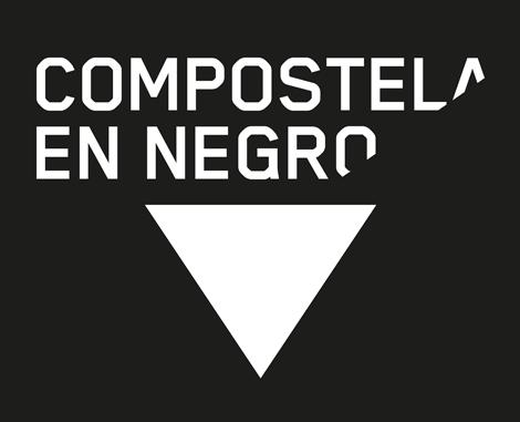 Compostela en Negro Uqui.net