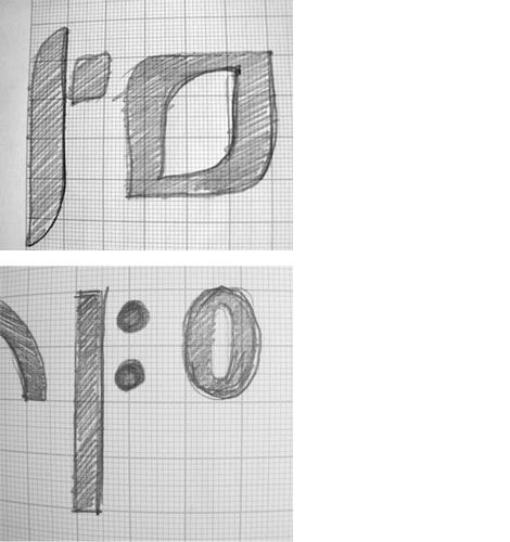 Lettering ENFO (uqui)