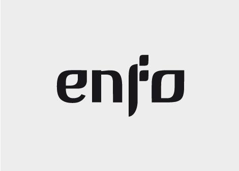 Logotipo ENFO (uqui)
