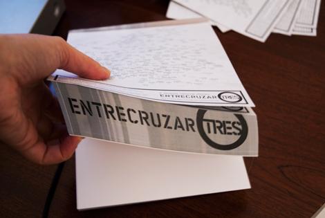 Entrecruzar-3 taco (uqui)