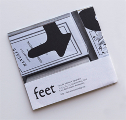 Despregables para Feet (uqui)