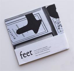 Desplegables para Feet (uqui)