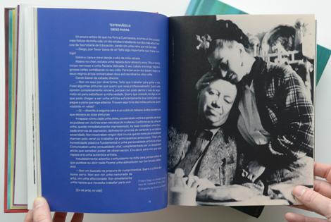 Páxinas interior catálogo Frida Kahlo (uqui)
