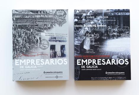 Colección Empresarios da Novacaixagalia (uqui)
