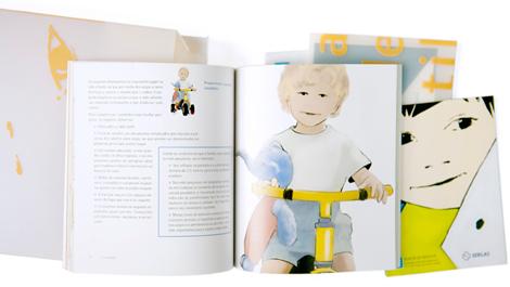 Saúde Infantil, material da carpeta (uqui)