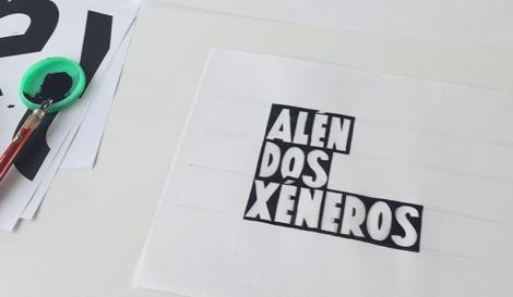Lettering_alendosxeneros_Uqui.net