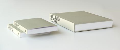Portadas das publicacións de Gallaecia Petrea (uqui)