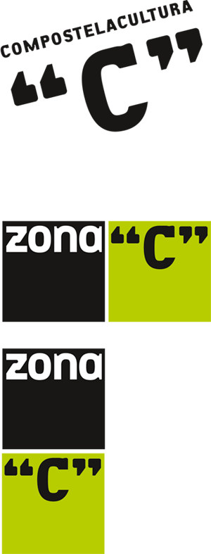 Logotipo Zona C (uqui)