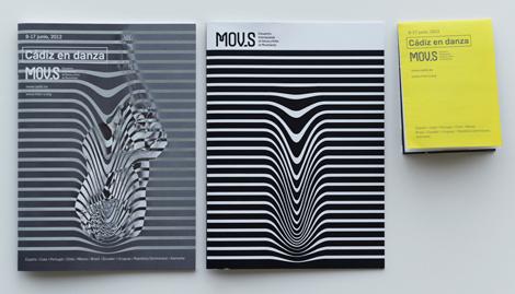 Distintos folletos para MOV-S (uqui)