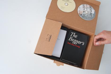 Caja completa Proxecto-edición (uqui)
