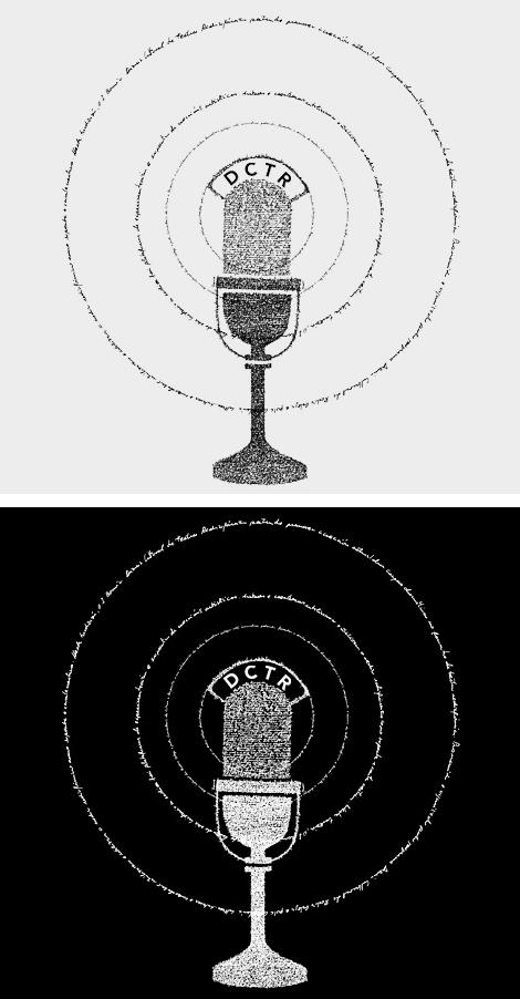 Gráfica dos Premios Diario Cultural de Teatro Radiofónico (uqui)