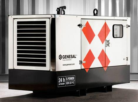Prototipo Genesal Dubái (uqui)