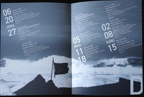 Interior programa 10 aniversario RFG (uqui)
