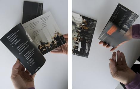 Programas para a Real Filharmonía de Galicia (uqui)