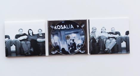 Packaging do Proxecto Rosalía 21 (uqui)