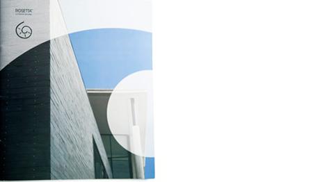 Portada do catálogo Rosetta (uqui)