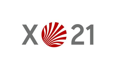 Marca Xacobeo 2021 reducido