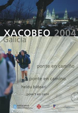 Cartel1 Xacobeo 2004 (uqui)